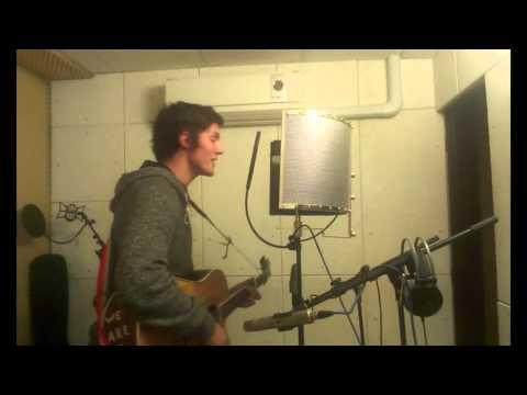 Vance joy - Riptide ( cover by Zdeno Mucina )