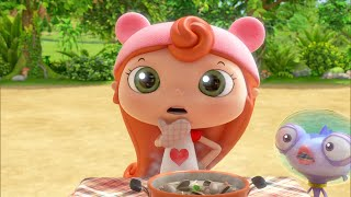 Мультики - Дуда и Дада - Вкусная карта - Новая серия про еду! thumbnail