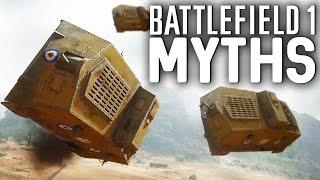 Battlefield 1 Myths - Vol. 6