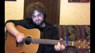 Kyle Gray Young - Red Rag Top (Tim McGraw cover)