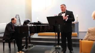 musica probita - Snorri Snorrason tenor 101015