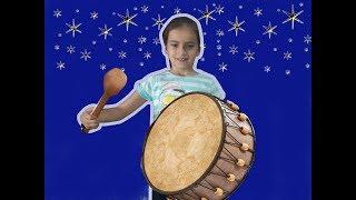 Ramazan Davulcusu Serra / En iyi Maniler / Eğlenceli Çocuk Videosu