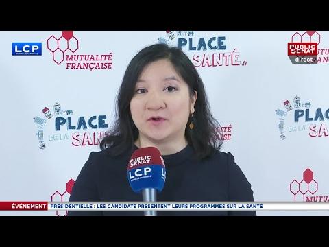 Présidentielle : les candidats présentent leurs programmes sur la santé - Evénement (21/02/2017)