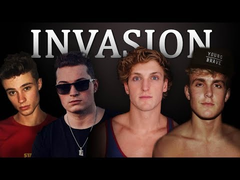 Thumbnail: The Viner Invasion of 2017
