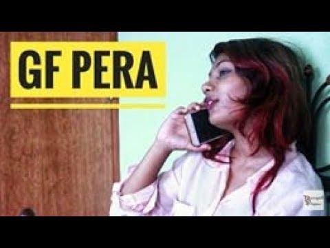 Gf Pera Bangla New Funny Video  Bangal Polapan