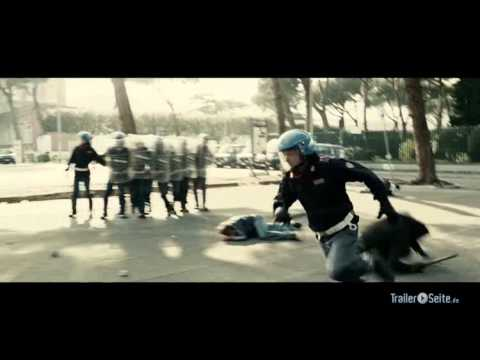 A.C.A.B.: All Cops Are Bastards  - Deutsch | German Trailer (2012)