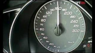 Abt Audi AS5-R 2009 Videos