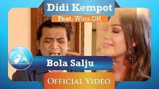 Didi Kempot Ft. Wina Dh Bola Salju HD.mp3