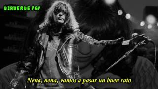 Joey Ramone- Rock And Roll Is The Answer- (Subtitulado en Español)