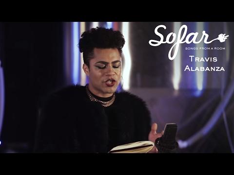 Travis Alabanza - Black Bones And Cycles   Sofar London