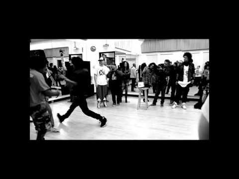 Les Twins Music: Legend Da Beatslaya - DD2 REMIXX