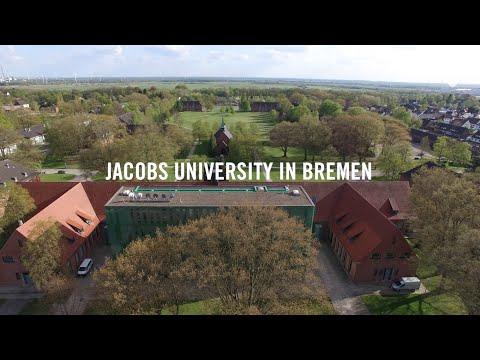 Jacobs University is ...