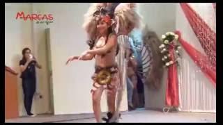 Miss Andina 2016 Traje Típico y Gala