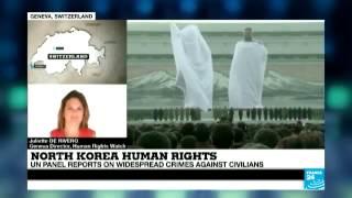 Kim Jong-un out-spending extravagant father: UN report