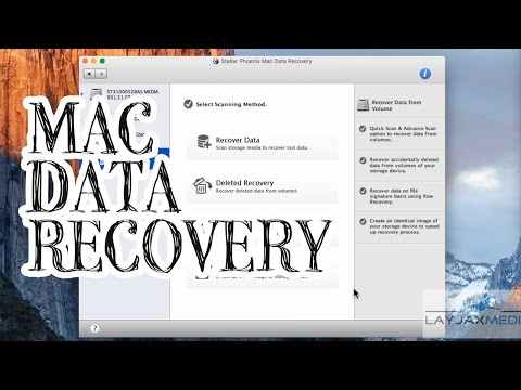 Recover Deleted Files Mac - Mac Data Recovery Software | How to Recover Deleted Files Mac