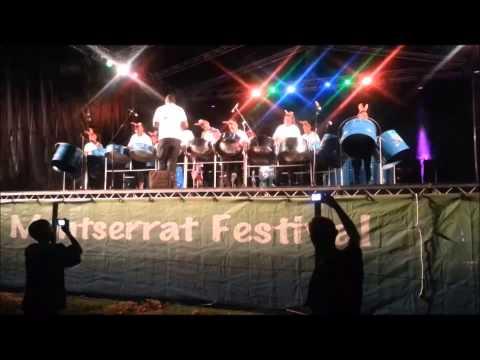 Night of Pan 2K14 - Antigua Girls High School - Medley