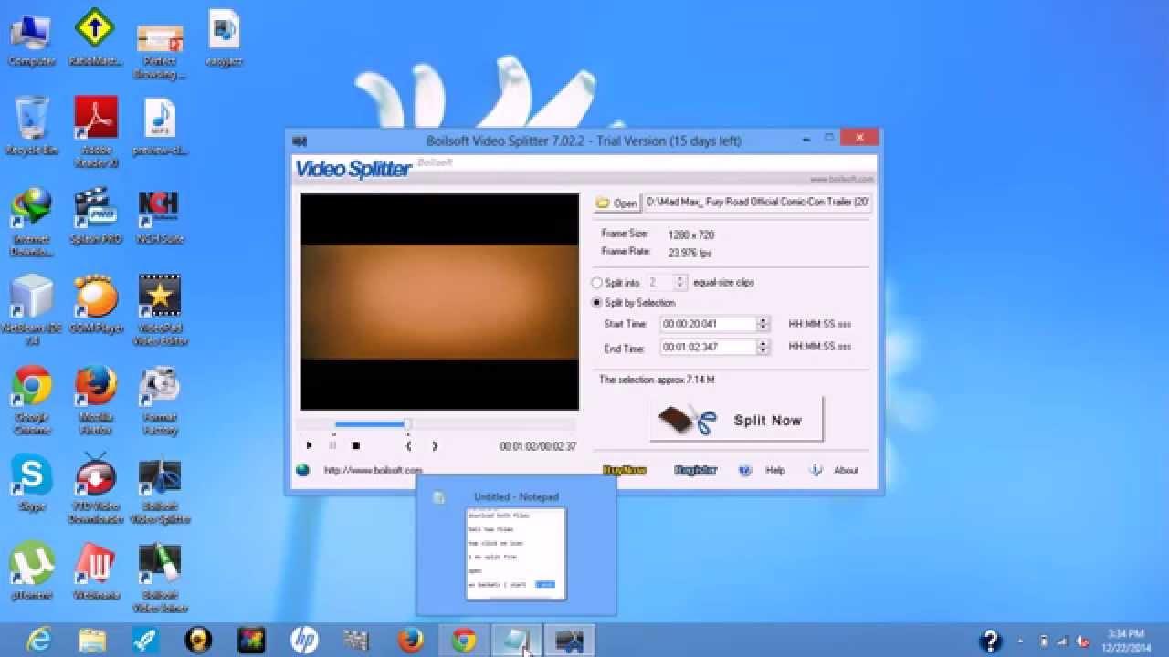 Online Video Cutter - Cut Video Cut MP4 AVI MPG 3GP