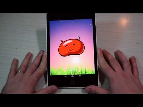 Video recensione HP Slate 8 Pro: Quad Core, 8 mpx, Android 4.2