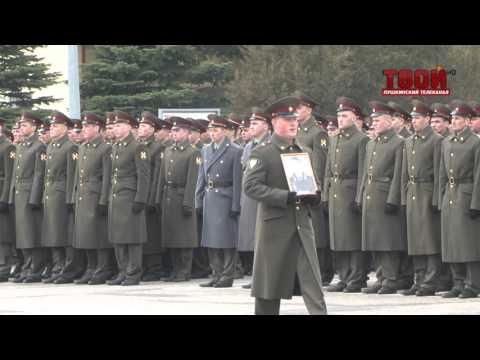 День памяти Софринской бригады