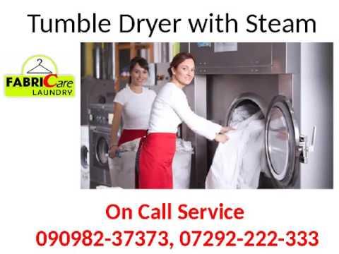 febcare Laundry dhar