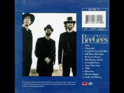 Bee Gees - Irresistible Force
