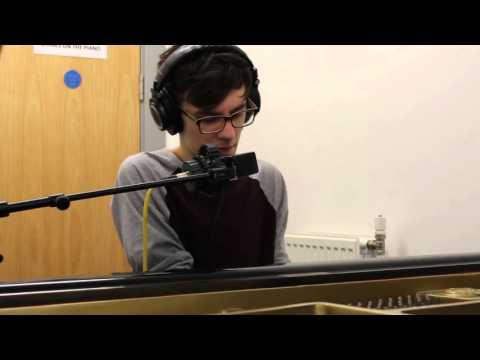 Jack Savoretti - Catapult (Acoustic Cover)