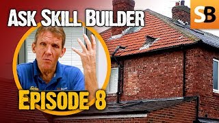 Cracks & The Loft Conversion From Hell - ASB #8