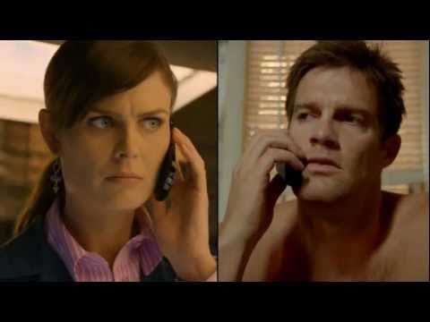 Bones - 6x19 - Finding the Finder; First look trailer