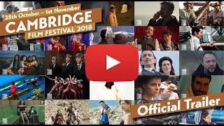 38th Cambridge Film Festival Trailer