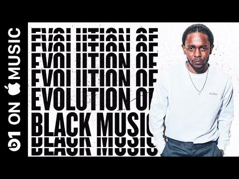 Celebrating Black Music Month on Apple Music