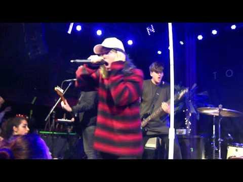 """""""Love Like Woe"""" by The Ready Set (LIVE)"""