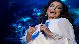 Isabel Pantoja celebra su cumpleaños en Cantora