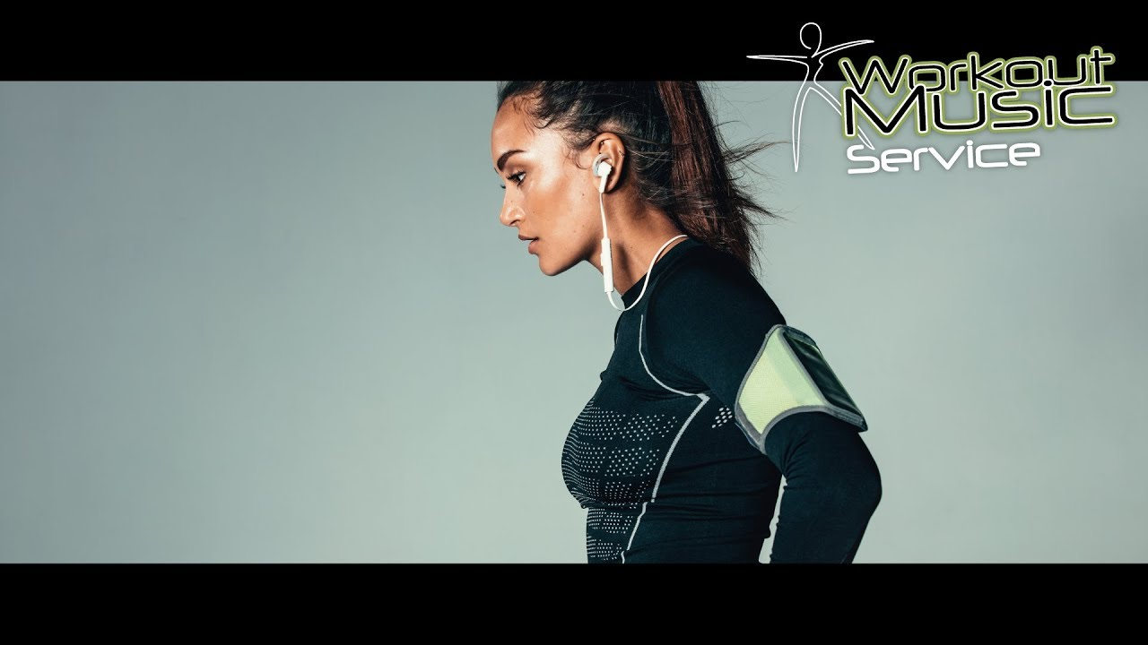 Workout Fitness Music 2018