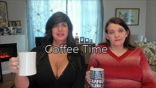 The Ripple Effects of Tragedy: Connecting the Dots...Coffee Time Special Edition