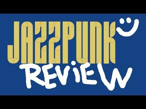 Jazzpunk Game Free Download Mac