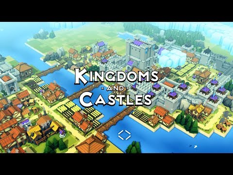 Kingdoms and Castles - Trailer