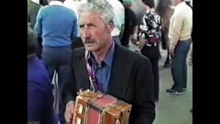Festa de SANTO ANTONIO DE ROTONDA DE 1989