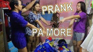INVISIBLE PRANK (NAWALA TALAGA ANG MGA BATA!!!)