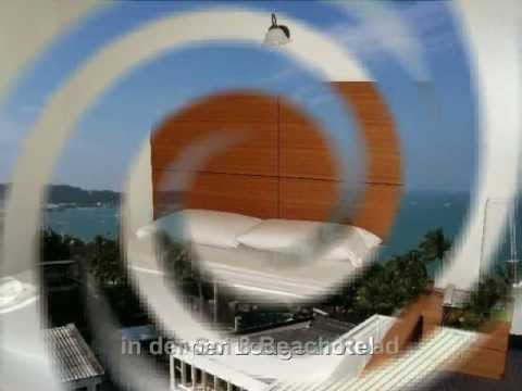 10 Hotel-Tipps in Pattaya für Alleinreisende