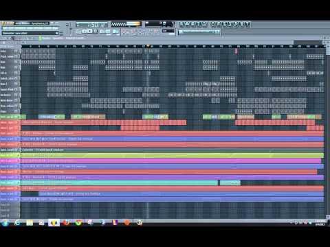 Nicky Romero - Symphonica *Update 2* + FLP (FL Studio Remake)