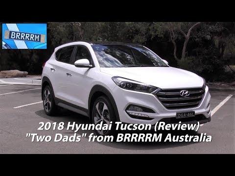 2018 Hyundai Tucson Highlander (