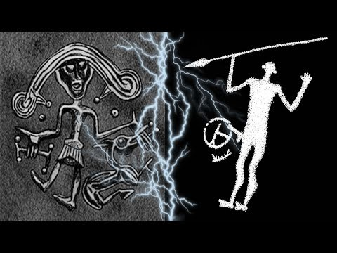 TYR Vs ODIN - Who Was The Main Germanic God?