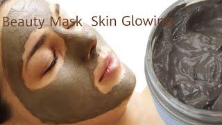 Shining Glowing Skin Mask/Remove Wrinkles/Beautyful skin