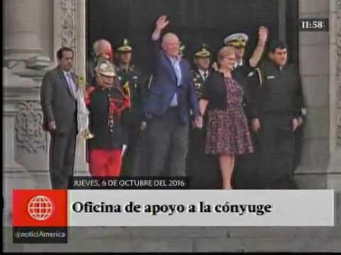 América Noticias: [TITULARES MEDIODIA 06/10/16]
