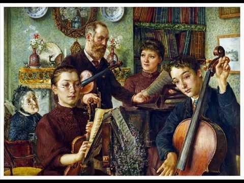 Schubert Adagio for violin, cello & piano D 897 'Notturno'