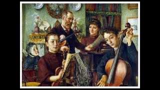 Schubert Adagio for violin, cello & piano D 897