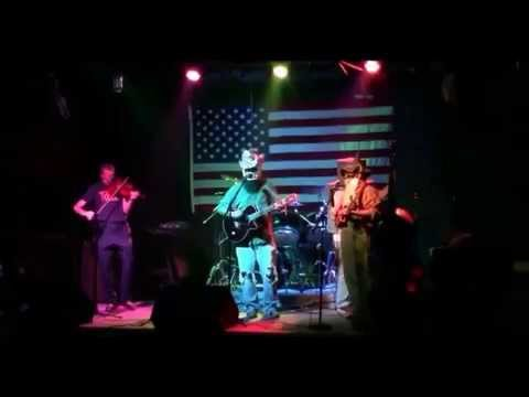 The Hillbots Ramblin Fever Merle Haggard Cover Youtube