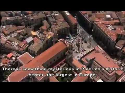 In ancient Palermo (EN) - Sicily - Italia.it