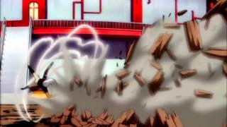 Fairy Tail Хвост феи AMV