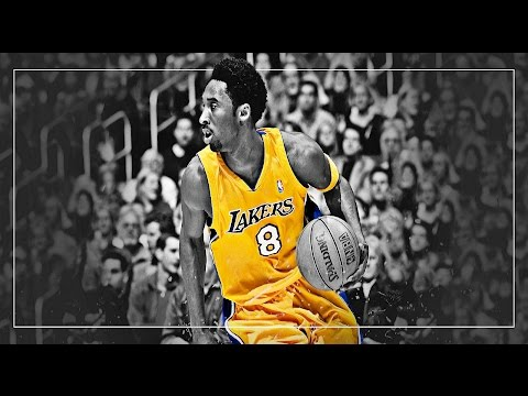Kobe Bryant - Crazy 8 ᴴᴰ (Young Kobe Mix)